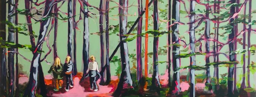 Into the Woods II (2019)